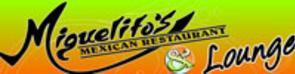 Miguelito's Mexican Restaurant Logo